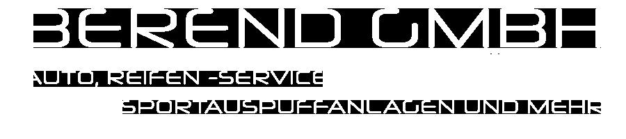 Berend GmbH